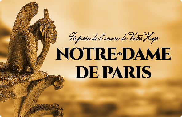 Cartel Notre Dame